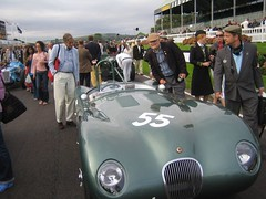 Day Four 019 (Mike Ridley) Tags: vintage racing goodwood