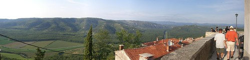 2007-08-28 Motovun Panorama 1