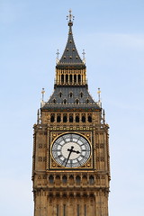 Big Ben (jbparker) Tags: uk england building london tower clock westminster architecture lenstagged unitedkingdom parliament bigben palace westminsterpalace canon1785f456