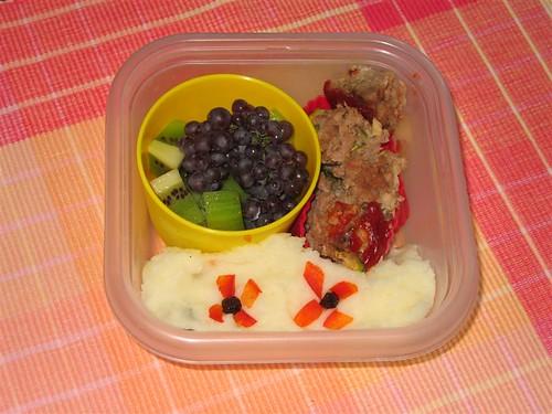 2007-08-29 meatloaf bento