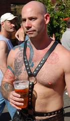 DSC_2256.JPG (SwedeInSF) Tags: sanfrancisco gay leather fetish lesbian folsom lgbt queer folsomstreetfair leathermen folsomstreetfair2007 upcoming:event=221936