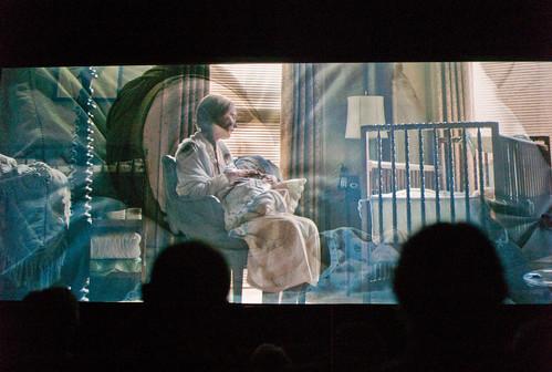 Benjamin button muere de bebé