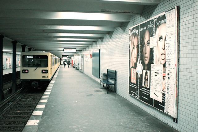 Street Art Berlin (