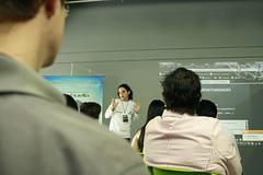 Barcamp Medellín 2010