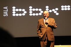 Stephen R. Covey en Bilbao