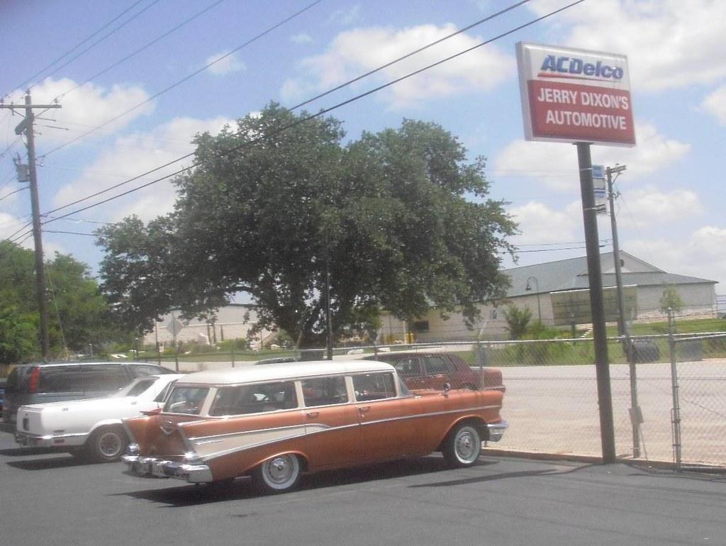 Jerry Dixon's Automotive!