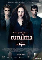 Alacakaranlık Efsanesi: Tutulma - The Twilight Saga: Eclipse (2010)