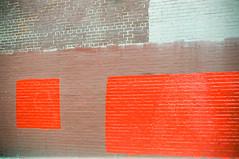 color blocks (kviskvam) Tags: film diaryphotos nyc2010