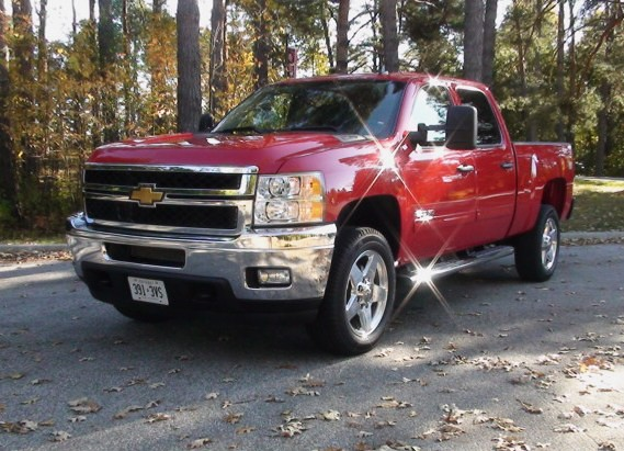 cars chevrolet pickup 2011silveradohd