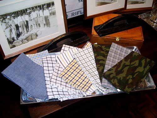 1883 Pocketsquares