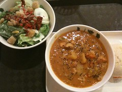 Soup Spoon, Vivocity