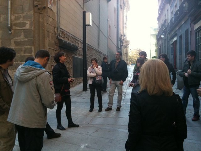 #Eventonomaders #Madrid 2010