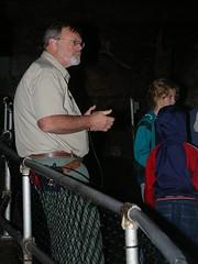 IMGP9942 (David J. Thomas) Tags: county family mountain stone children spring view caves arkansas caving caverns blanchard