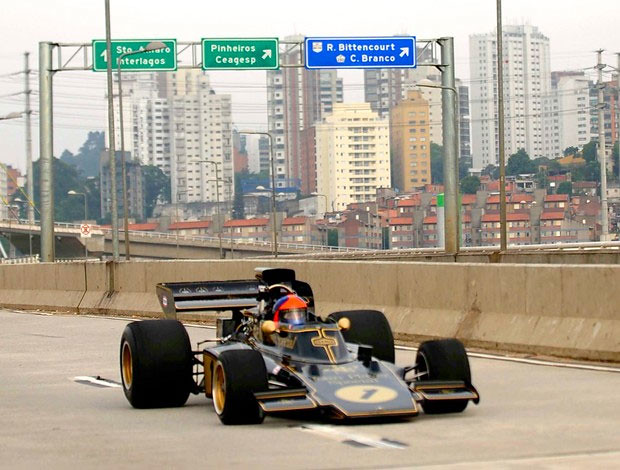 Lotus 72D_Emerson Fittipaldi