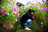 blessed day (moaan) Tags: life leica autumn flower digital 50mm flora shoot photographer dof bokeh f10 utata flowering shooting noctilux cosmos 2010 m9 inlife leicanoctilux50mmf10 leicam9 gettyimagesjapanq1 gettyimagesjapanq2