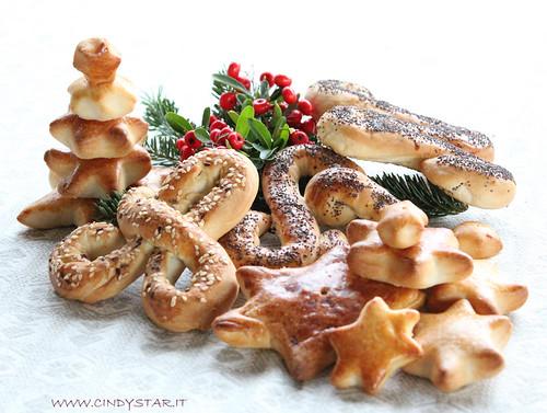 lettere-stelle-alberini di pane