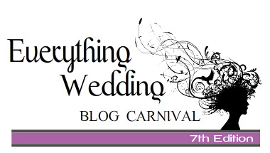 wedding blog carnival 7