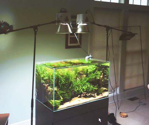 Jason Baliban's Strobe Setup