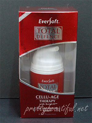 Eversoft Total Defence