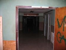 Hallway (thegirlnglass) Tags: lindavista abandonedhospital