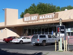 20070721 Muir Way Market