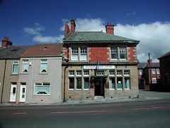 Newbiggin-by-the-Sea pub