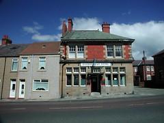 Newbiggin-by-the-Sea pub