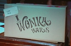 scene from Willy Wonka