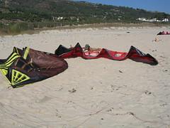 Conil de la Frontera (Spagna)_20070820_160 (Dado - Alessandro) Tags: kite spagna tarifa conil canos conildelafrontera