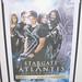 Stargate Atlantis Autograph Mini Poster