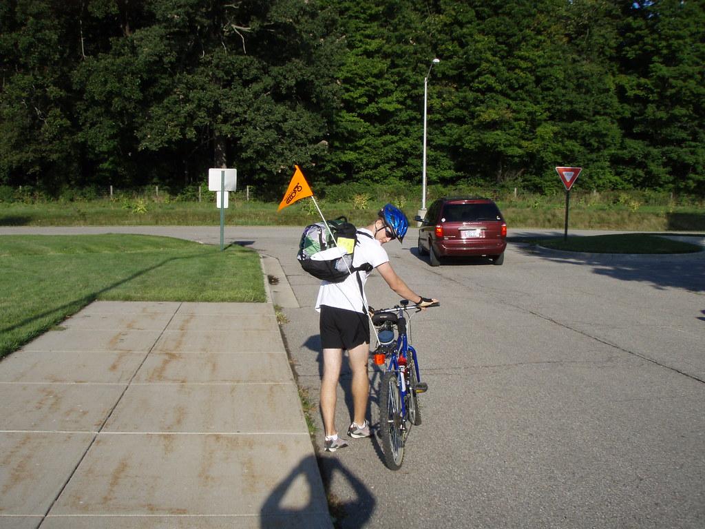 The 37th annual DALMAC Biking tour 2007