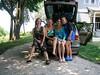 babesaab (nosha) Tags: beauty island legs shelter saab trisha shelterisland cqw femmemakita hoffmannhouse