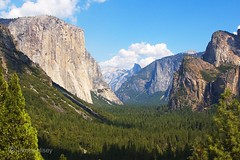 Yosemite Valley (Jim Hisey) Tags: nationalpark yosemite