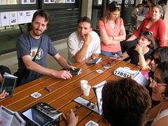 CORSARIO LUDICO 2007 - 256
