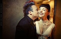 love 43 (Jesh de Rox) Tags: wedding love portraits couple spiritual connection experiential jeshderox