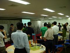 MA3participant session 開会