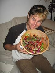 Stefan's salad