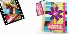 [ Ag02] ( Atelier Encantado ) Tags: vintage calendar oldphotos fabrics tecidos fitas fotosantigas diarys gales agendas atelierencantado