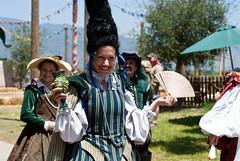 Renfaire Parade (sdoorly) Tags: california socal renfaire renaissancefestival renfair joust renaissance jousting irwindale santafedam renaissancepleasurefaire