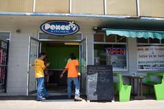 Pongo's