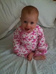 Jana, 6.5 months