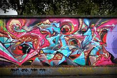 Sarin (GhettoFarceur) Tags: graffiti pipes des toulouse miro ta mendes ghetto gf mre paum pmb taille fpc lcf sarin bims farceur kloze superpaum debza
