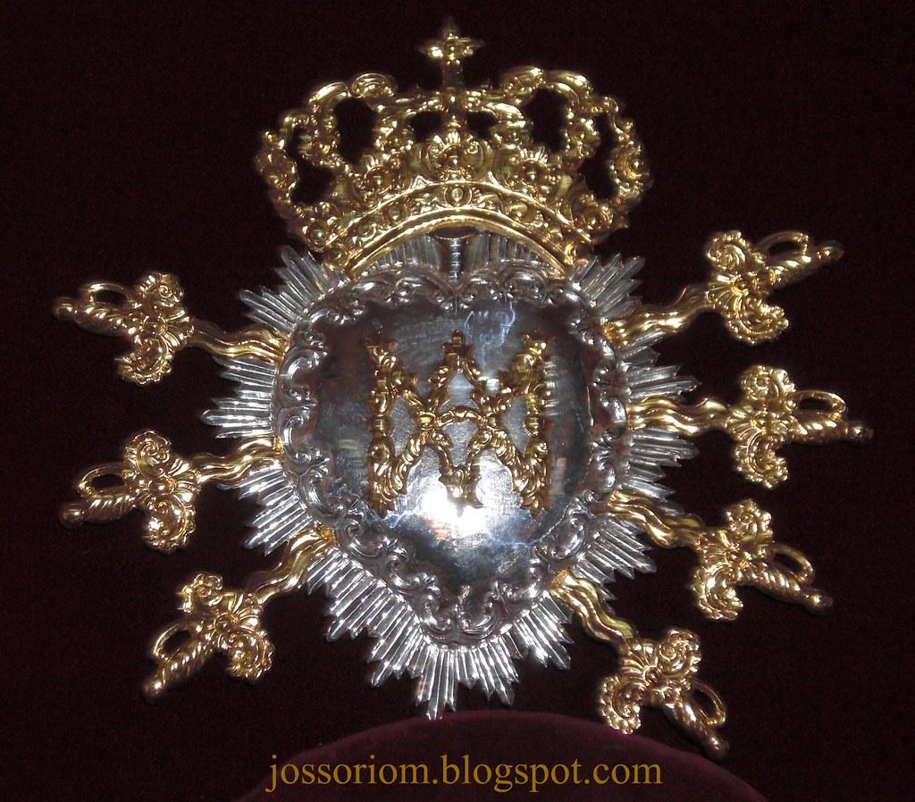 Siete Dolores de María Santísima