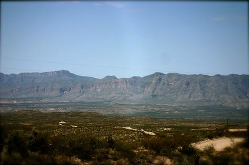 chinati mountains