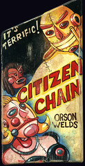 Citizen Chain by Miss Rogue