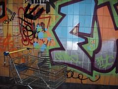 Graffiti-innkaup