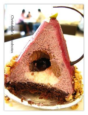 金礦咖啡法式甜點仔細看