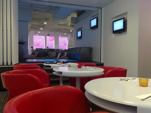 An afternoon at Geek Terminal