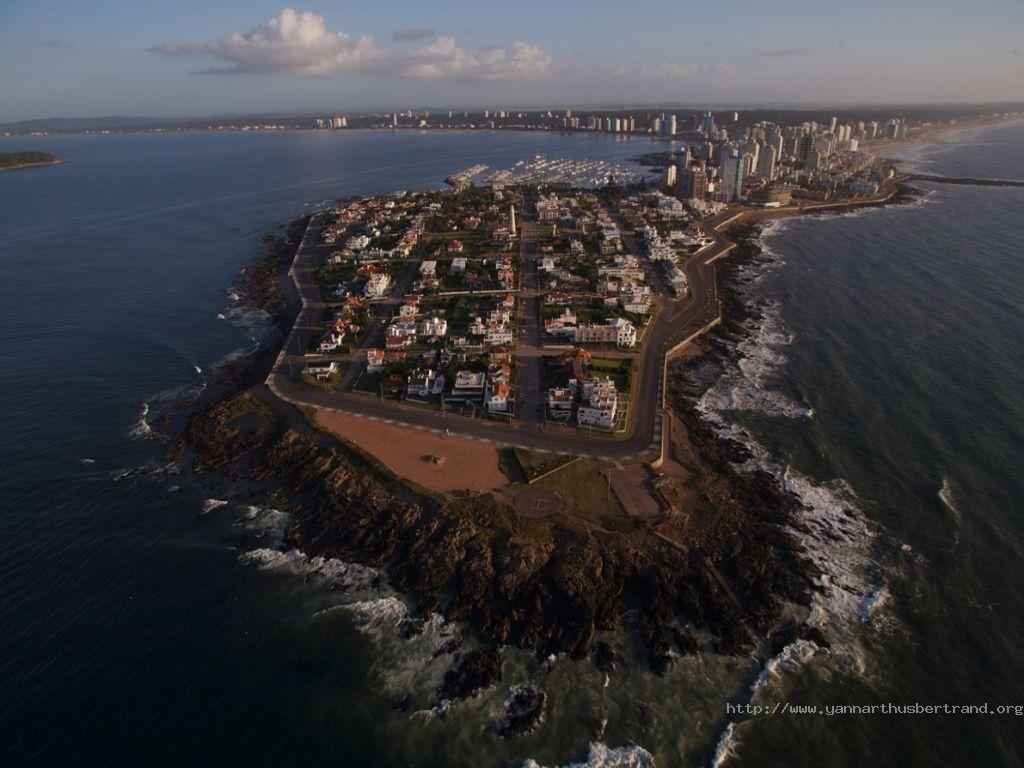 Uruguay Desde El Cielo Skyscrapercity