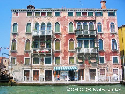 威尼斯 (3)